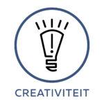 Grow for it Creativiteit