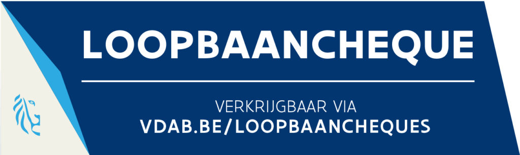 VDAB loopbaancheques Grow for it